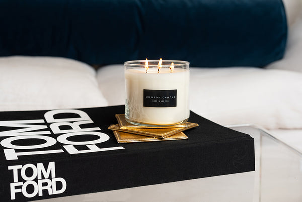 Product Spotlight - Our Signature Candle