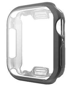 Gretmol Apple iWatch Protective Case With Screen Protector Black - 38 mm