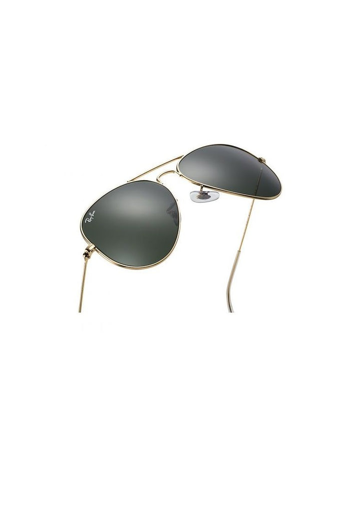 b8c6408526b DesteMart RAY-BAN AVIATOR UNISEX SUNGLASSES - RB3025 L0205 ...