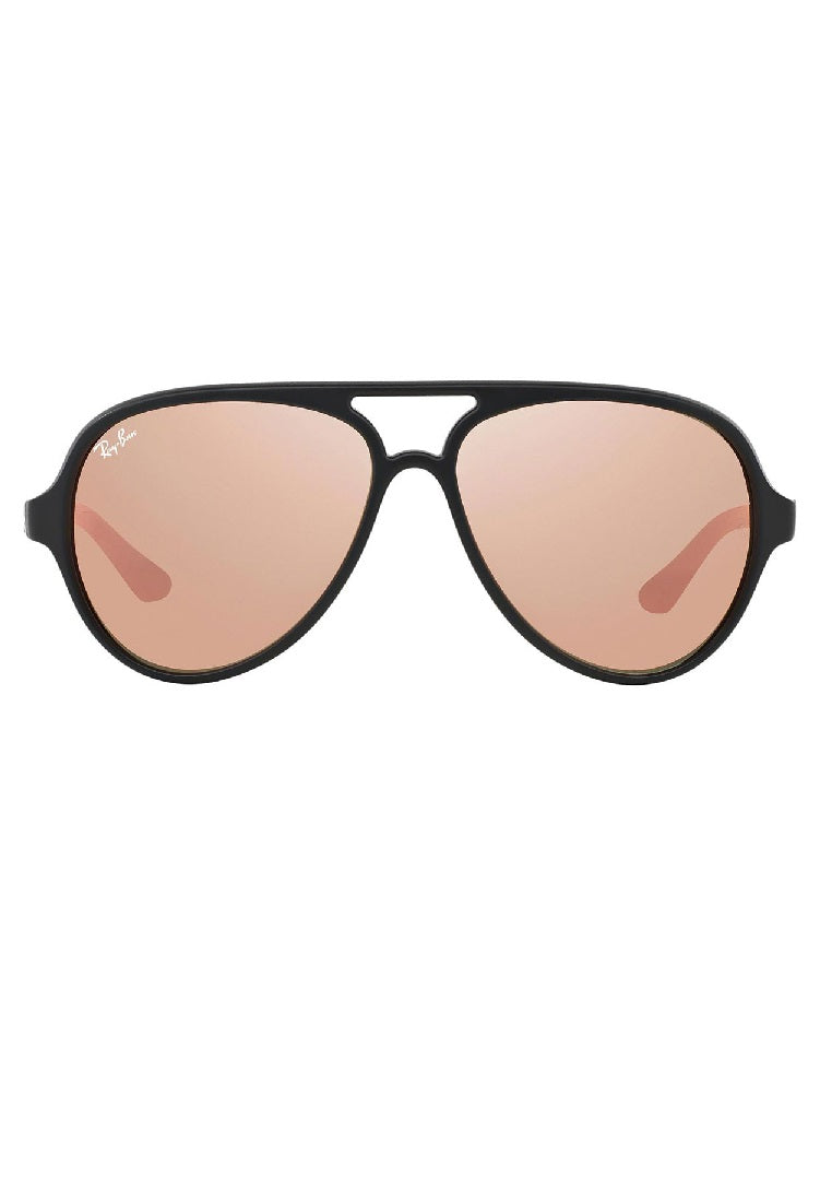 Ray-Ban Men's Cats 5000 Aviator Sunglasses, 59 mm