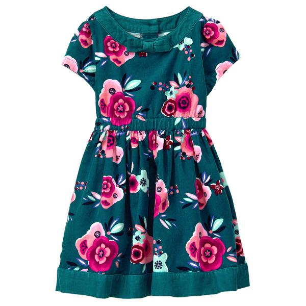 Gymboree Corduroy Dress, 4 Years Old