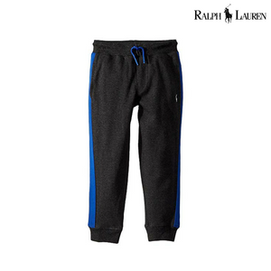 Ralph Lauren Cotton Interlock Jogger, Large
