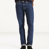 Levi's Button Fly 501 Jeans