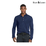 Ralph Lauren Featherweight Mesh Polo Shirt, M