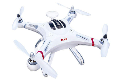Cheerson CX-20 CX20 Auto-Pathfinder RC Quadcopter With GPS RT