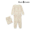 Ralph Lauren Floral Toile Cotton