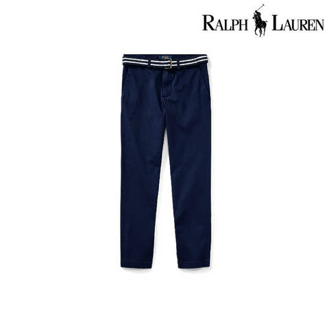 Ralph Lauren Stretch Cotton Chino
