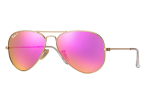Ray-Ban Aviator Unisex Sunglasses - RB3025 112/1Q