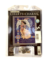 Dimensions Charts & Charms The Web of Life