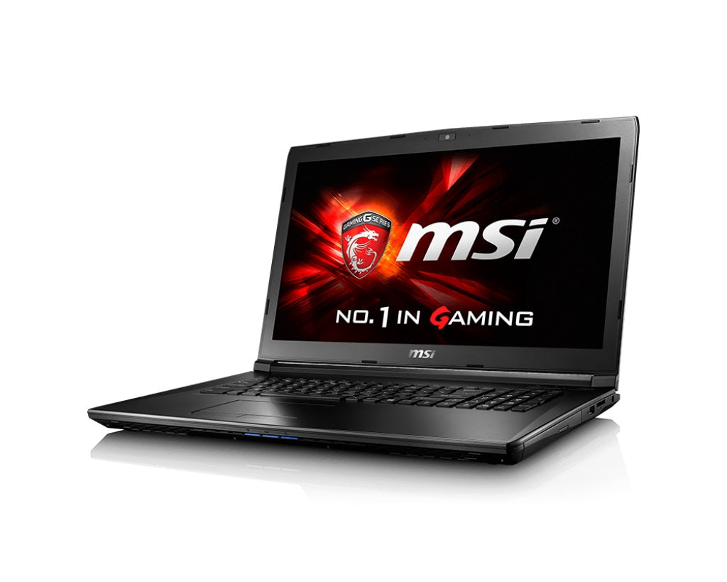 MSI Gaming G Series GL72 6QD Laptop (Open-box)