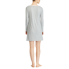 Lauren Ralph Lauren Lace-Trim Interlock Nightgown, XS