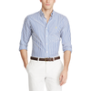 Polo Ralph Lauren Slim-Fit Cotton Poplin Shirt, XL
