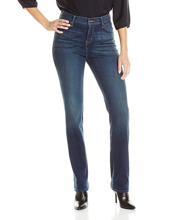 Levi's 512 Perfectly Slimming Skinny Jean, 28/6 Medium