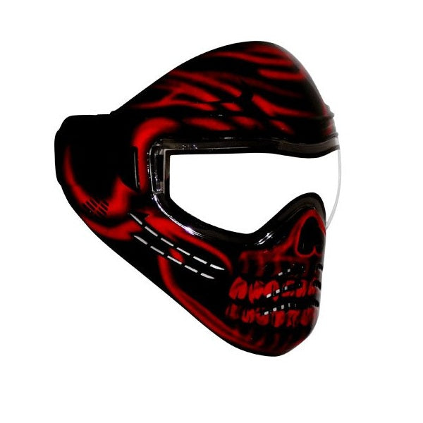 Save Phace Diss Series Diablo Tactical Mask