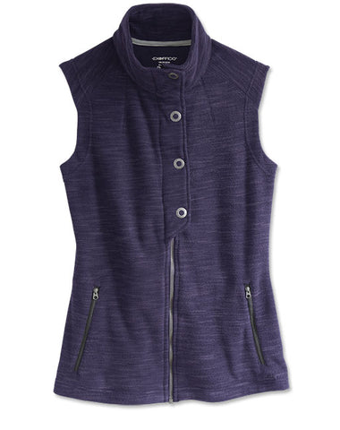 Orvis Ex Officio Calluna Fleece Vest, M