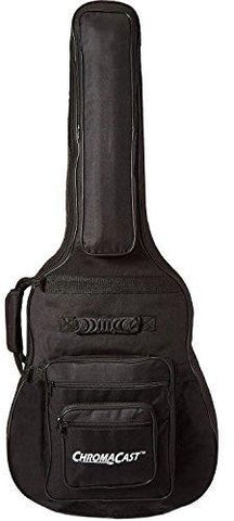 Chromacast Nylon Black Musical Instruments Bag