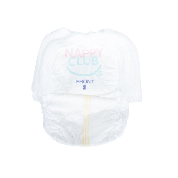 Nappy Club Baby Pull-Ups Medium (M)