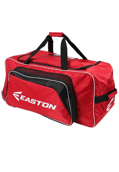 Easton E500 Wheel Bag, Red