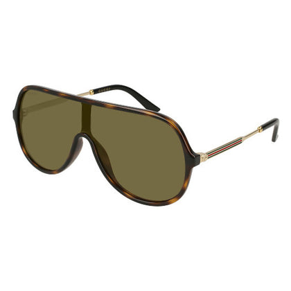Gucci Women's Sunglasses GG0199-003 at destemart.ae
