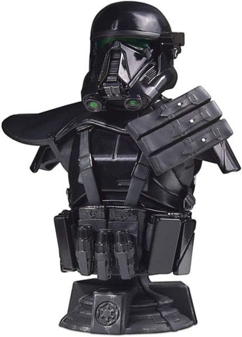 Star Wars Deathtrooper Death Trooper Specialist Mini Bust (LIMITED EDITION)