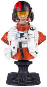 Star Wars Poe Dameron Mini Bust (LIMITED EDITION)