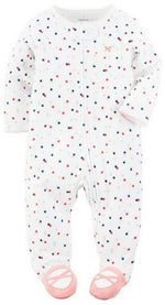 Carters Sleepwear For Unisex