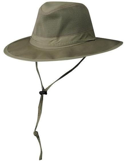 Stetson Fedora Hat For Unisex