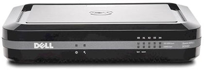 Dell SonicWALL SOHO Total Secure