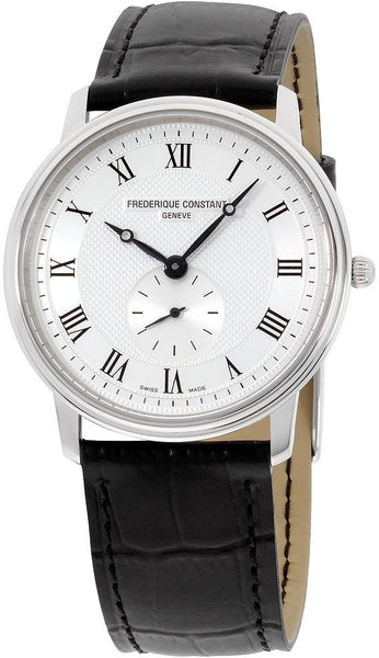 Frederique Constant Watch FC-235M4S6