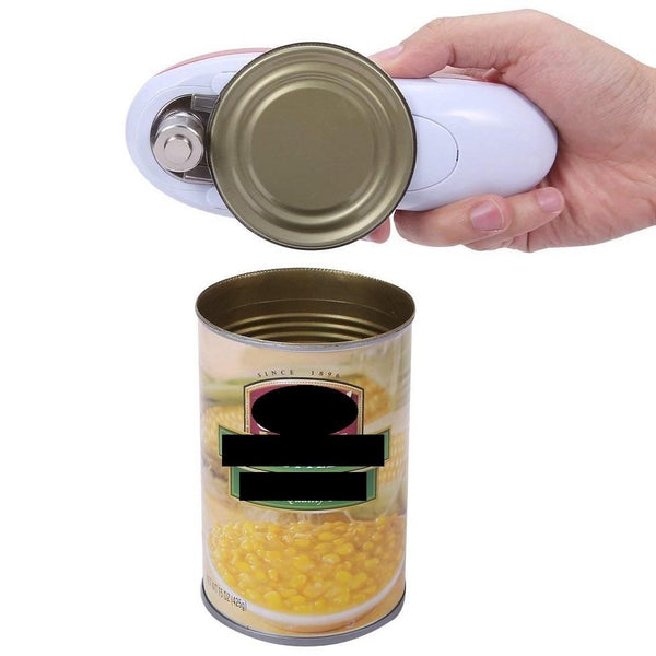 Sokos Automatic Can Opener