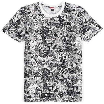 The North Face Simple Dome Tee, Small
