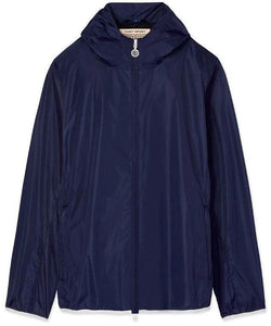 Tory Sport Nylon Hooded Jacket, Small