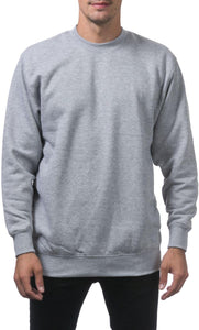 Pro Club Crew Neck Fleece, Extra Large