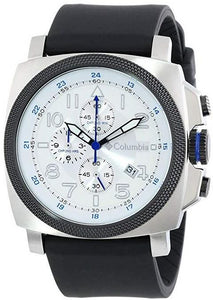 Columbia Casual Watch For Men Analog Rubber - CA101-100