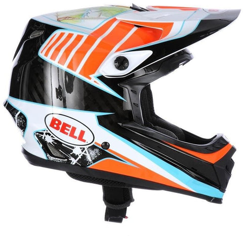 Bell Full 9 Revert Carbon, Medium