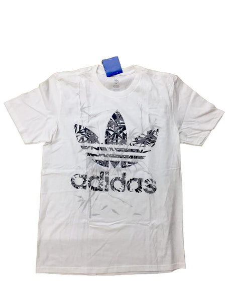 DesteMart Adidas All Natural Tee, White