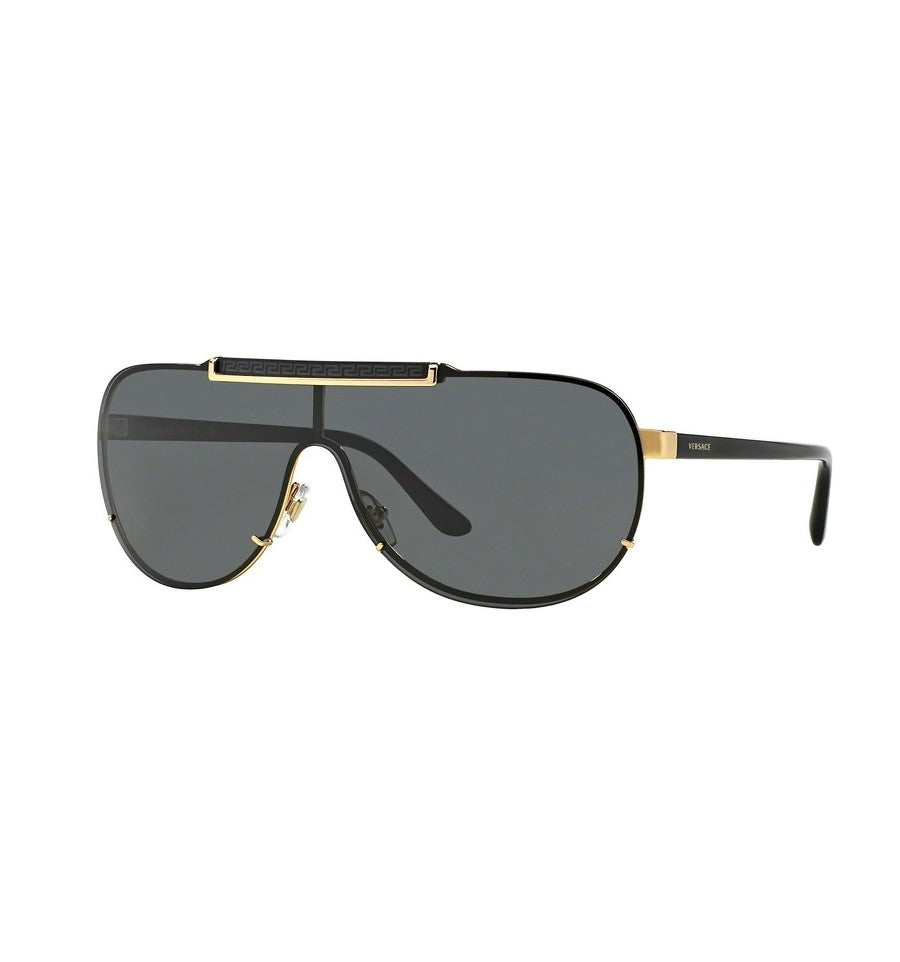 Versace VE2140 100287 Gold Man Sunglasses