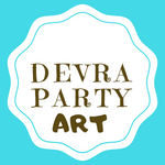 Devra Party Art