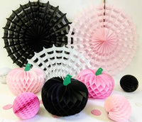 27 Inch Halloween Web Fan (single fan)