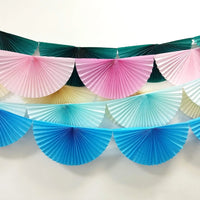 3-Pack 10 Foot Bunting Garland