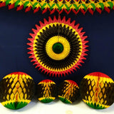 Kwanzaa African History Party Kit