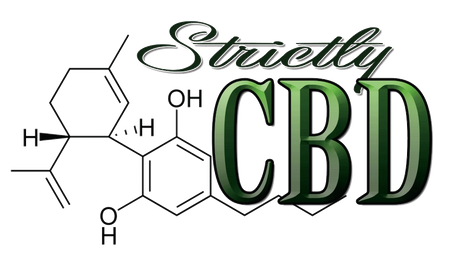 Strictly CBD