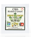 CBD Hard Candy by CannaCo.