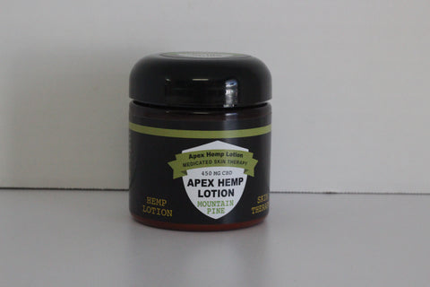 Apex Lotion 500mg (All Scents)