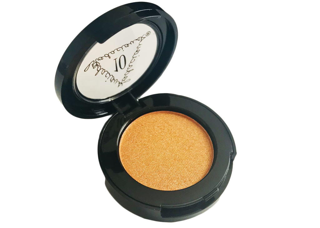 SINGLE EYESHADOW - SANDY BEACH