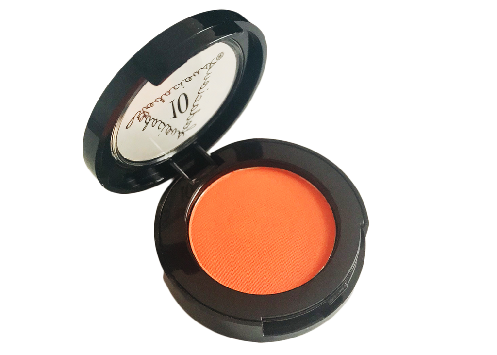 SINGLE EYESHADOW - JUST PEACHY