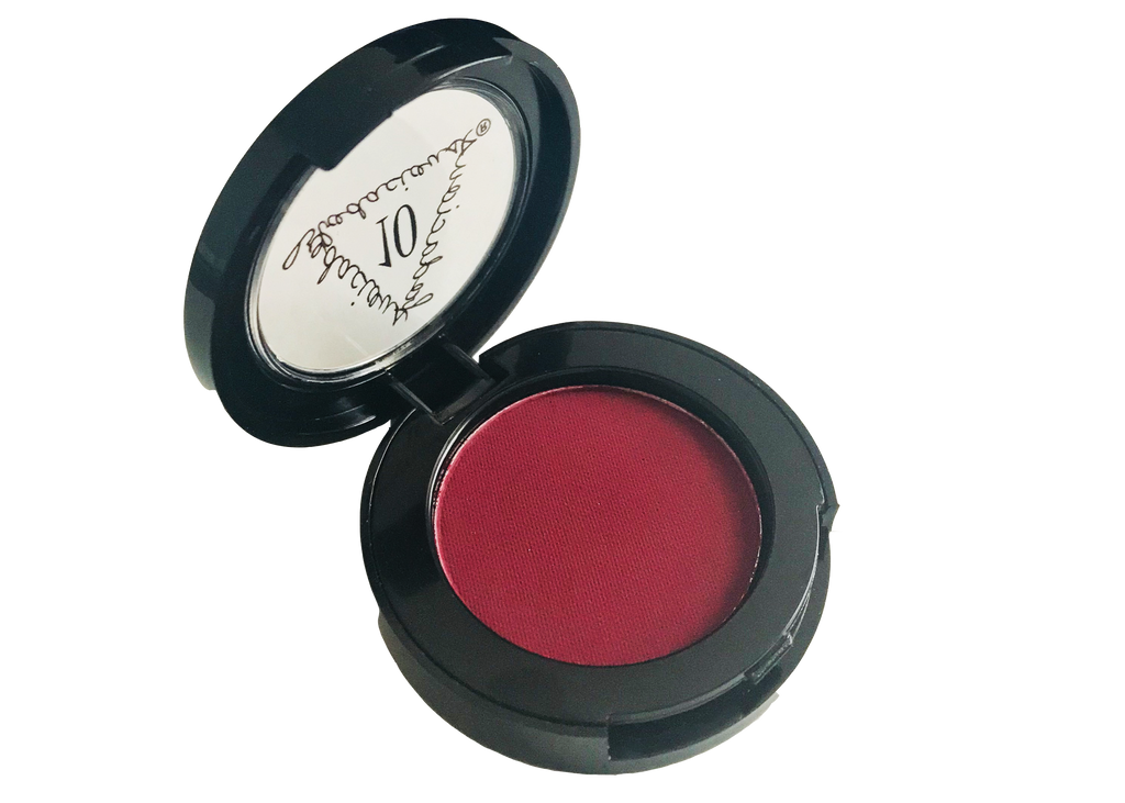 SINGLE EYESHADOW - MAGNOLIA WINE