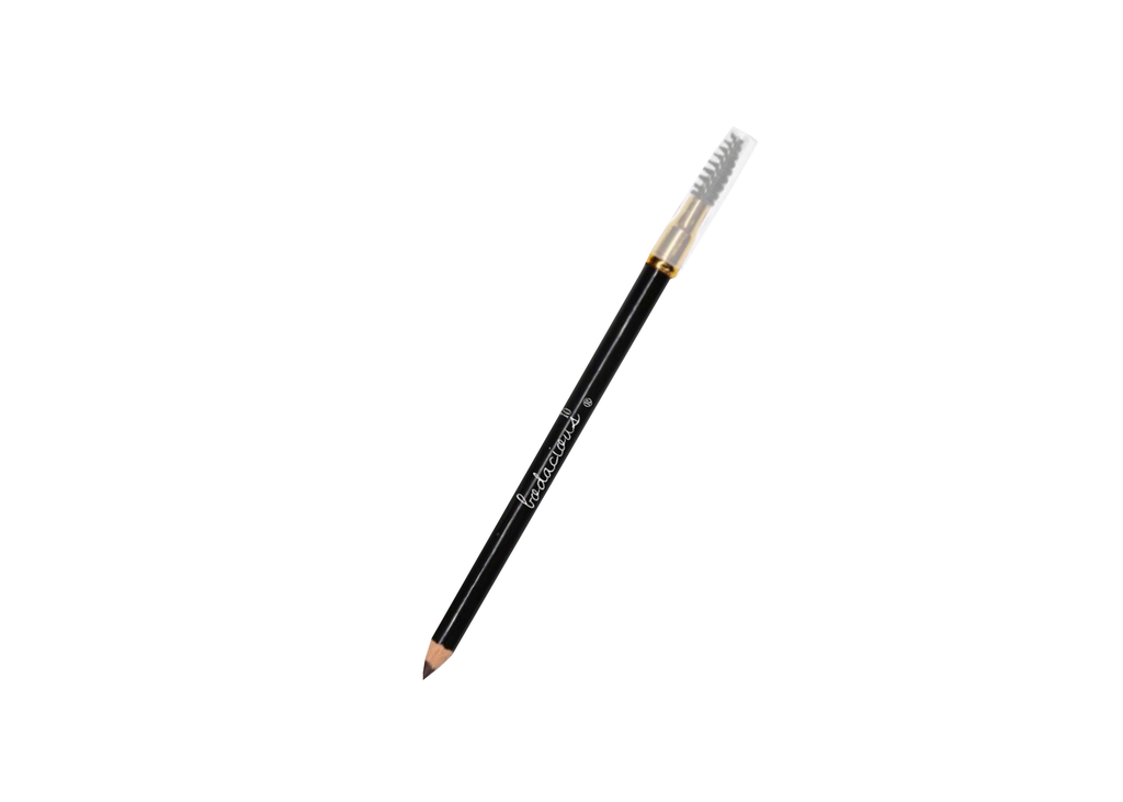 EYEBROW PENCIL w/ SPOOLIE