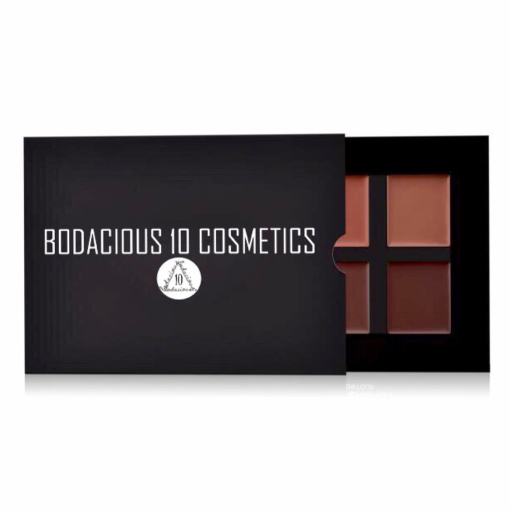 B10 | Full Coverage Concealer Compact