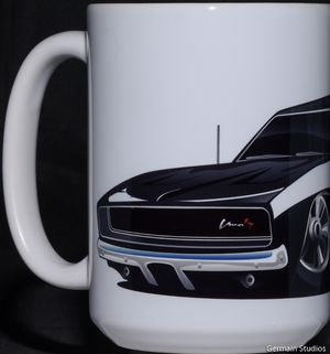 Dodge Charger RT MM23